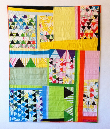 art_triangle_quilt